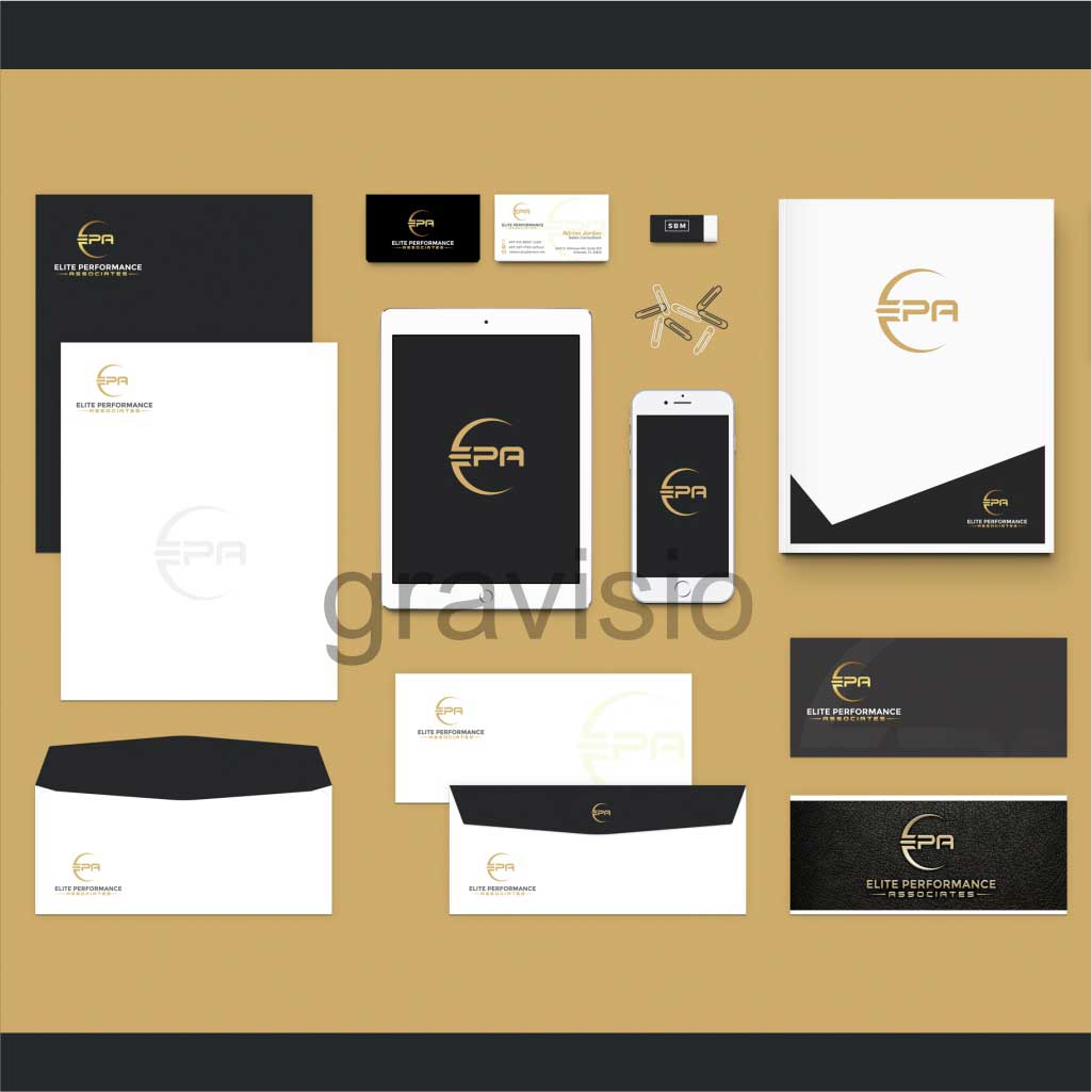 Design a strong and simple logo for a high end coaching company